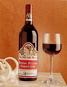 Rosso Piceno superiore
